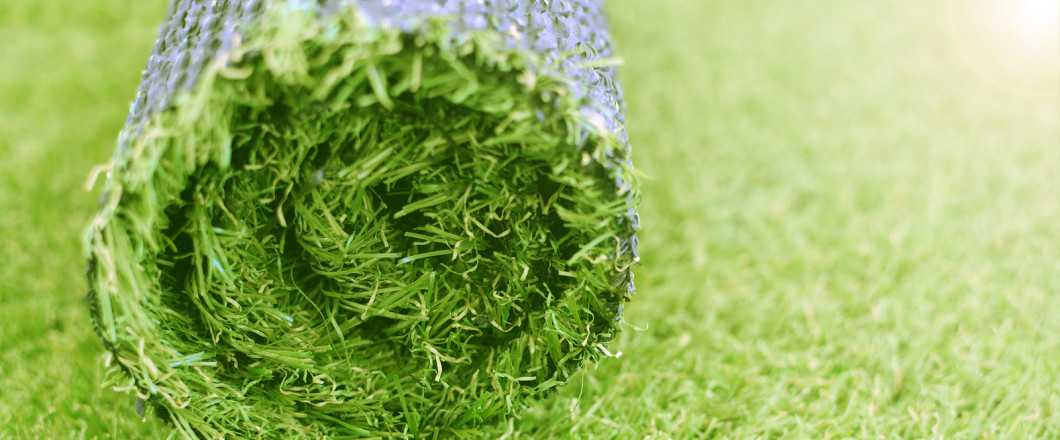 Keep Your Yard Green all Year Long with Artificial Turf Installation