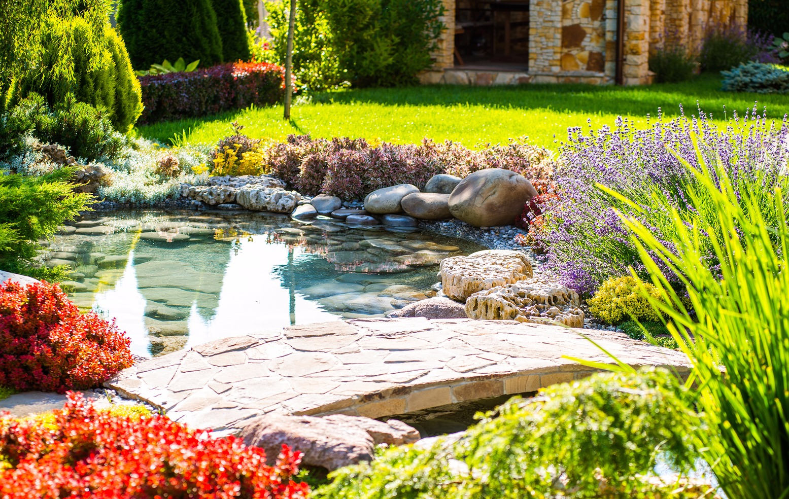 Real Solutions Landscaping Colorado Springs Co Landscaping